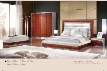 Спалня модел YS003