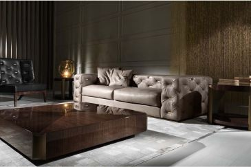 ROBERTO CAVALLI FURNITURE TURNER Series