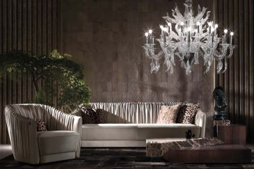 ROBERTO CAVALLI Furniture SHARPEI Series
