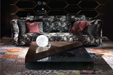 ROBERTO CAVALLI Furniture RUBENS Series