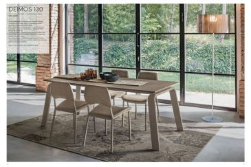 Dining Table Target Point DEIMOS 130 Series