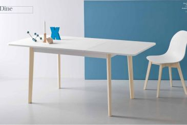 Dining Table Calligaris DINE Series