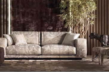 ROBERTO CAVALLI Furniture SMOKING 2 Series
