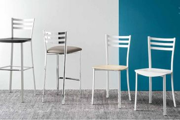 Dining Chair/Bar Stool Calligaris ACE Series