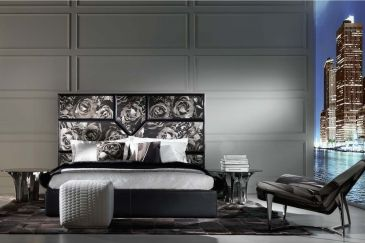 ROBERTO CAVALLI Furniture ESSENTIAL Series