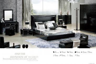 Спалня Комплект Серия D002