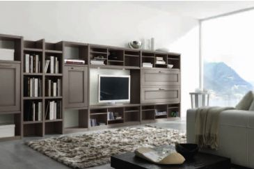 Living Room Cabinets ACF PIAVE Series Composition PA432