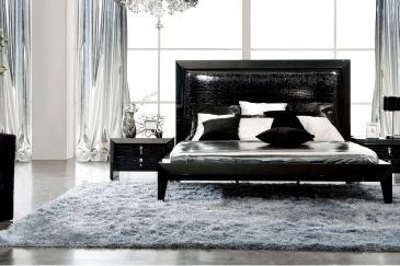 Спалня Комплект Серия D003