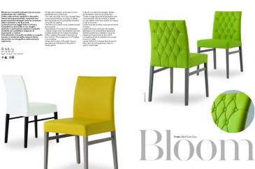 BLOOM chaise