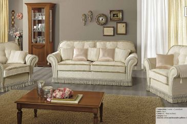 Upholstered Furniture Camelgroup DECOR SOFA Series