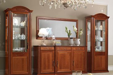 Living Room Cabinet Camelgroup SIENA DAY Series