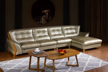VIP Sectional Sofa 007 Model M-153
