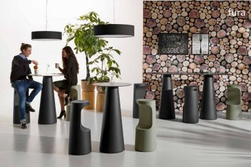 gartenm bel m bel f r restaurants plust collection serie furadie m bel aus italien. Black Bedroom Furniture Sets. Home Design Ideas