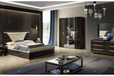 Chambre Camelgroup Series SMART Composition 6