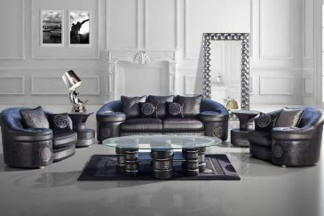 VIP Upholstered Furniture VERSUS